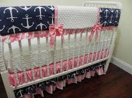 girl crib bedding set saylor girl baby