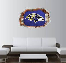 Gadgets Wrap Printed Baltimore Ravens Logo Smashed Wall Decal 22x15 Inch Price In India Buy Gadgets Wrap Printed Baltimore Ravens Logo Smashed Wall Decal 22x15 Inch Online At Flipkart Com