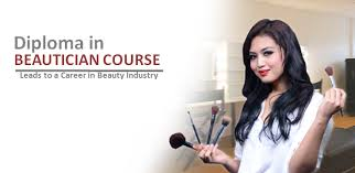 free beauty parlour course aashmeen