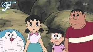 Phim hoạt hình Doraemon Vietsub Đội cảm tứ cứu nguy cho Nobita (Có ...