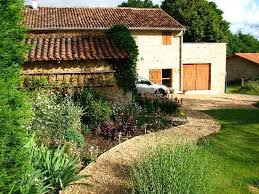 picture of paul s barn in france
