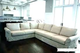 pottery barn pearce sectional sofa