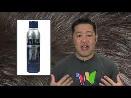 review nair for men hair remover spray
