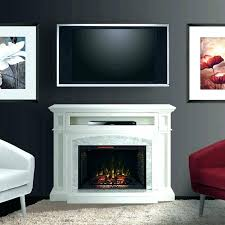 valuable idea corner electric fireplace