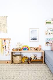 Louella S Neutral Nature Inspired Girl S Nursery Nursery Kids Room Decor 100 Layer Cakelet Kid Room Decor Kids Room Inspiration Toddler Bedrooms
