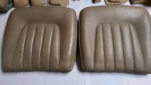 car seat repair london leather repair
