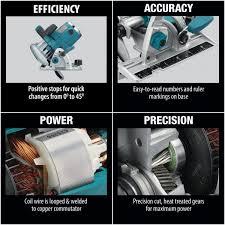 Makita 5007mg Vs 5007mga Comparison Papa S Power Tools Review Blog