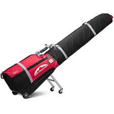 sun mountain skiglider ski travel bag