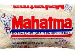 extra long grain enriched rice 20 lb