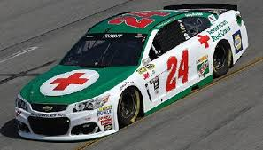 24 Red Cross Chase Elliott 2016 Chevy Ss Mpr Other Brands Other Brands