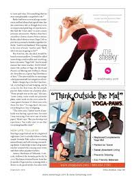 yoga your practice renew your self flip