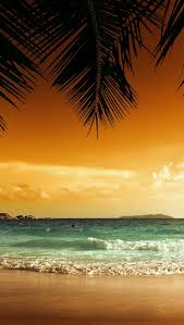 beach iphone wallpapers top free