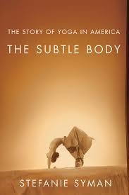 modern yoga history shelf