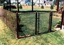 Chain Link Fence By Elyria Fence