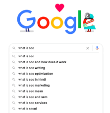 seo what you need to know about