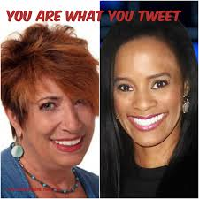 You Are What You Tweet | With Germany Kent - ♫ Donna Merrill Tribe