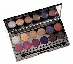 sleek makeup vine romance eyeshadow