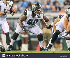 August 24, 2017: Jacksonville Jaguars offensive guard A.J. Cann (60 Stock  Photo - Alamy
