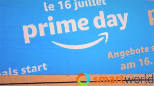 SmartWorld on Flipboard: Amazon Prime Day 2020 rinviato: probabile data  prevista a settembre