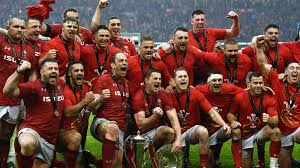 How Wales won their 2019 Six Nations ...