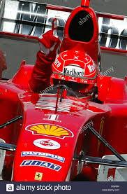 Dpa) - tedesco di Formula Uno del campione del mondo in carica ...