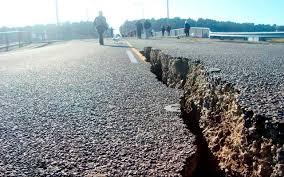 Sismo de 5.8 grados de magnitud causa alarma en El Salvador • El ...