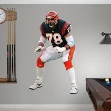 Anthony Munoz Cincinnati Bengals Nfl Cincinnati Bengals Bengals Cincinnati