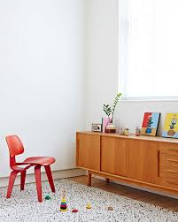 Eames Design For Little Ones Nursery And Kid S Rooms