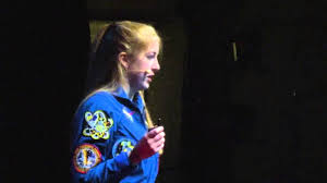 What's your Mars? Abigail Harrison at TEDxTampaBay - YouTube
