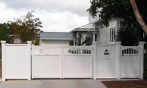 Heritage Gates Fences Gates Fences Wooden Gates Traditional Gates Laminated Posts On Landscapedesign Co Nz Wooden Gates Fence Design Front Yard Patio