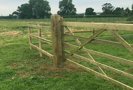 Equestrian And Agricultural Fencing Services Mc Country Services