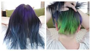how to remove haircolor without bleach