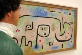 who was paul klee facts and quotes about the influential