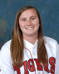 Brittany Smith - Softball - University of West Alabama Athletics