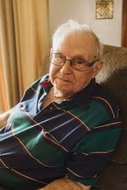 James Perry - Obituary