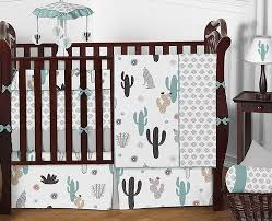 baby boy crib bedding