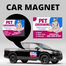 Magnetic Signs Vehicle Magnets Car Magnets Truck Magnet Signs Colorcopiesusa