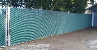 Chain Link Fence Fence Specialists Tacoma Puyallup Fencing Pros