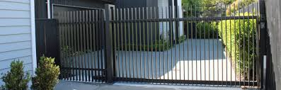 Gates For Small Spaces Three Space Saving Designs Not To Miss Outdoor And Landscaping Nz