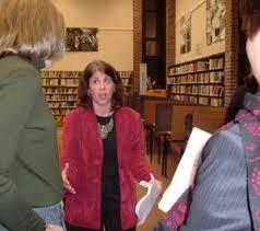 Larchmont Gazette.com: Wendy Kaufman Stress and Teenagers