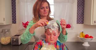 can mayonnaise treat lice lice
