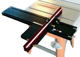 Survey Of Sliding Table Attachments