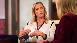 Former TODAY staffer calls her affair with Matt Lauer 'an abuse of power'