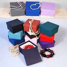 mixed colors jewelry bo