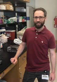 Aaron Wexler, Ph.D. | Skaar Lab