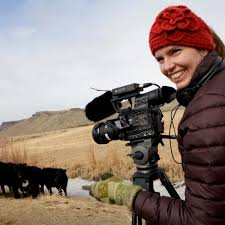 Sylvia Johnson - National Geographic Society