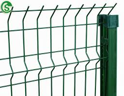 High Quality 2 0mx2 5m Powder Coating Nylofor 3d Panel Fencing With 3 Beams For Sale Welded Wire Mesh Fence Manufacturer From China 108052881