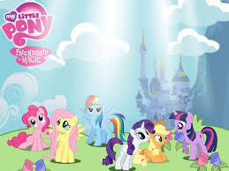 50 my little pony wallpaper