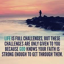 quotes about challenges quotes