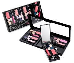 go portable makeup palette